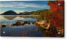 Eagle Lake Acrylic Print