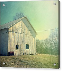 Early Morning Light Acrylic Print by Olivia StClaire