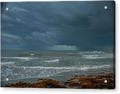 Early Morning Storm Acrylic Print