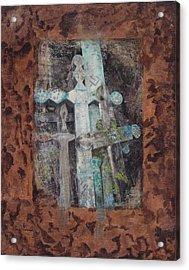 Earth Lord Shrine II Acrylic Print