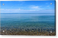 East Bay Acrylic Print