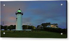East Chop Light Acrylic Print
