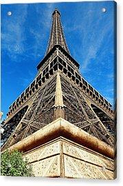 Eiffel01 Acrylic Print