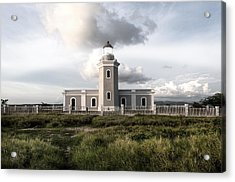 El Faro Acrylic Print by Imago Capture