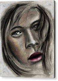 Elusive Dream Acrylic Print