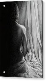 Emergence Acrylic Print