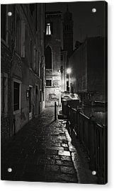Acrylic Print featuring the photograph Empire Of Light 2 by Marion Galt