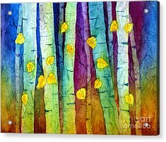 Enchanted Forest Acrylic Print