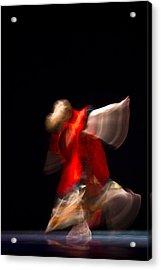 Encore 8 Acrylic Print by Catherine Sobredo