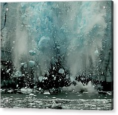 End Of The World ? Acrylic Print