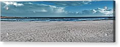 Endless Day Acrylic Print by Stelios Kleanthous