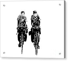 Endurance Acrylic Print