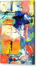 Epiphany Acrylic Print by Ana Maria Edulescu