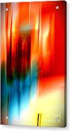 Epiphany Acrylic Print