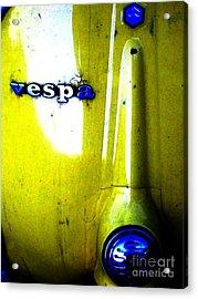 esp Acrylic Print