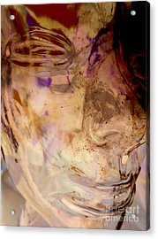 Acrylic Print featuring the photograph Essence by Joy Angeloff