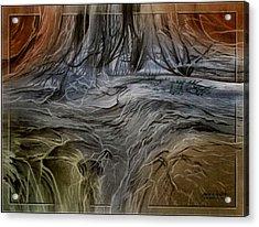 Estesparkscape 2010 Acrylic Print