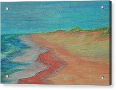 Eternal Tide Acrylic Print