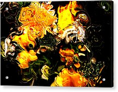 Ex Obscura Acrylic Print