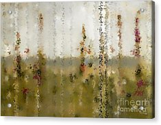 Faded Memories- Great Big Art Acrylic Print by Great Big Art
