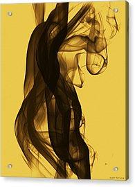 Faire L Amour C1 Acrylic Print