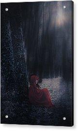 Fairy Tale Acrylic Print by Joana Kruse