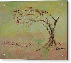 Faith #2 Acrylic Print by William Killen