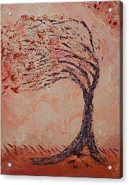 Faith #3 Acrylic Print