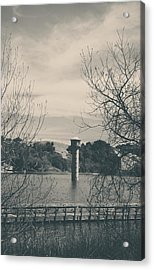 Far From Me Acrylic Print