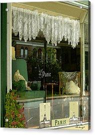 Faye's Place Acrylic Print