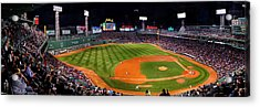 Fenway Park Boston 0476 Acrylic Print
