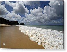 Fernando De Noronha Island Brazil 1 Acrylic Print by Bob Christopher