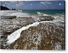 Fernando De Noronha Island Brazil 3 Acrylic Print by Bob Christopher