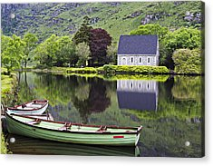 Finbarr's Retreat Acrylic Print
