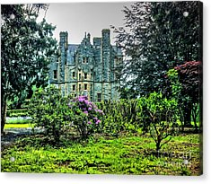 Fit For Royalty Acrylic Print