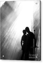 Fitz And The Tantrums Acrylic Print