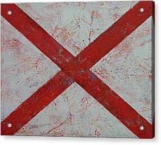 Alabama Acrylic Print by Michael Creese