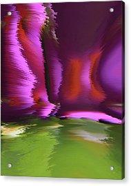 Flight Of The Imagination Acrylic Print