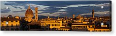 Florence Italy Acrylic Print