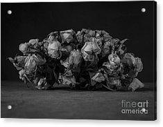 Flower #159 Acrylic Print