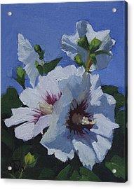 Flower_04 Acrylic Print