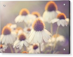 Flowerchild Acrylic Print