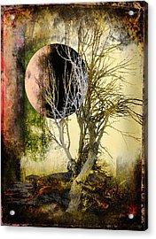 Folklore Acrylic Print