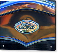 Ford 001 Acrylic Print