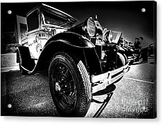 Ford Antique Cars Acrylic Print