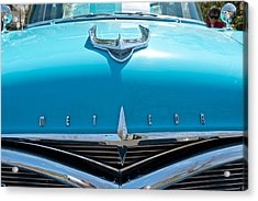 Ford Meteor Acrylic Print