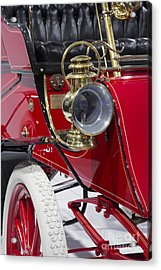 Acrylic Print featuring the photograph Ford Model A by Jim West