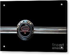 Ford Torino G.t.390 Acrylic Print