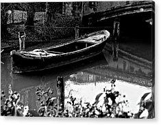 Forgotten Acrylic Print