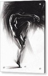 Fount II Acrylic Print